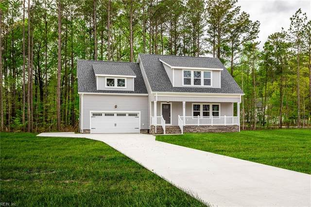 300 Beechnut Ave, Camden County, NC 27976 (#10372034) :: Berkshire Hathaway HomeServices Towne Realty
