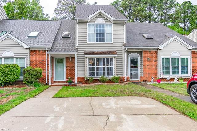 46 Candlelight Ln, Portsmouth, VA 23703 (#10372035) :: Rocket Real Estate
