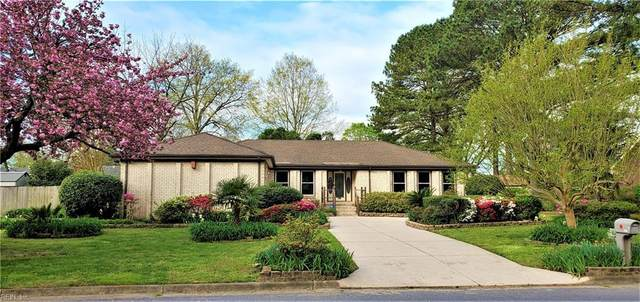 4613 Southern Pines Dr, Virginia Beach, VA 23462 (#10372040) :: Berkshire Hathaway HomeServices Towne Realty