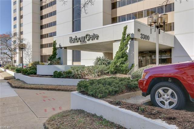 3300 Ocean Shore Ave #603, Virginia Beach, VA 23451 (#10372045) :: Momentum Real Estate