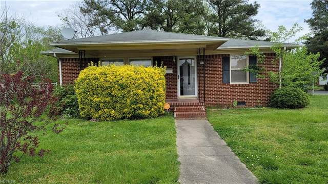 951 Douglas Ave, Portsmouth, VA 23707 (#10372050) :: RE/MAX Central Realty