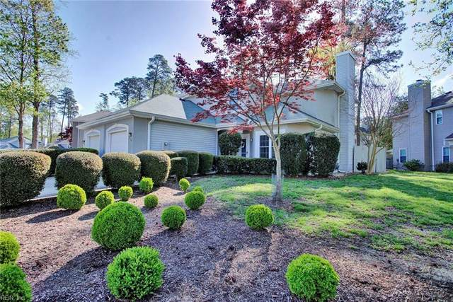 710 W Willow Point Pl, Newport News, VA 23602 (#10372052) :: Berkshire Hathaway HomeServices Towne Realty