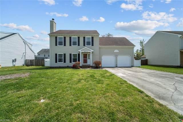 425 Fleming Cir, Chesapeake, VA 23323 (#10372055) :: The Kris Weaver Real Estate Team