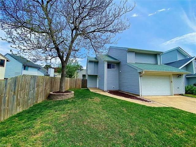 5325 Chatham Lake Dr, Virginia Beach, VA 23464 (#10372059) :: Berkshire Hathaway HomeServices Towne Realty
