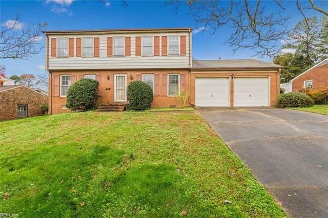 815 Lipton Dr, Newport News, VA 23608 (#10372060) :: Berkshire Hathaway HomeServices Towne Realty
