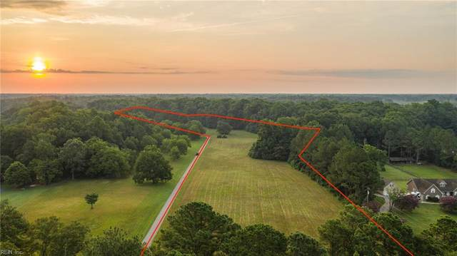 Lot 1 L.1,Lake Prince Farms, Sec. 2 Pt, Suffolk, VA 23434 (#10372064) :: Momentum Real Estate