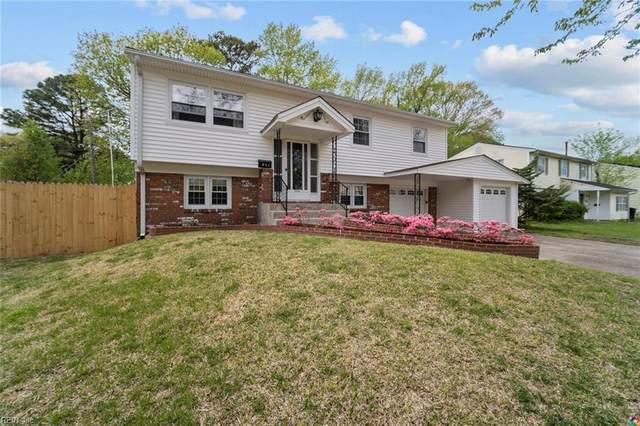 841 Stratford Hall Dr, Virginia Beach, VA 23452 (#10372065) :: Berkshire Hathaway HomeServices Towne Realty