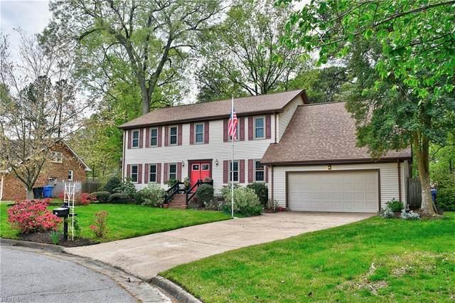 4729 Chalfont Dr, Virginia Beach, VA 23464 (#10372066) :: Momentum Real Estate