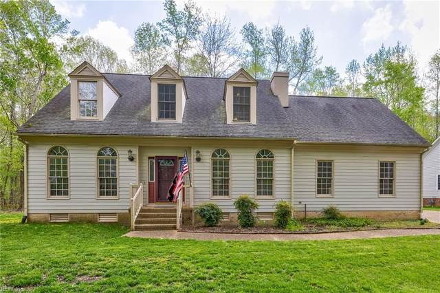 115 Glasgow, James City County, VA 23188 (#10372067) :: Berkshire Hathaway HomeServices Towne Realty