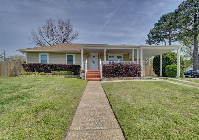 6300 N Military Hwy, Norfolk, VA 23518 (#10372079) :: RE/MAX Central Realty