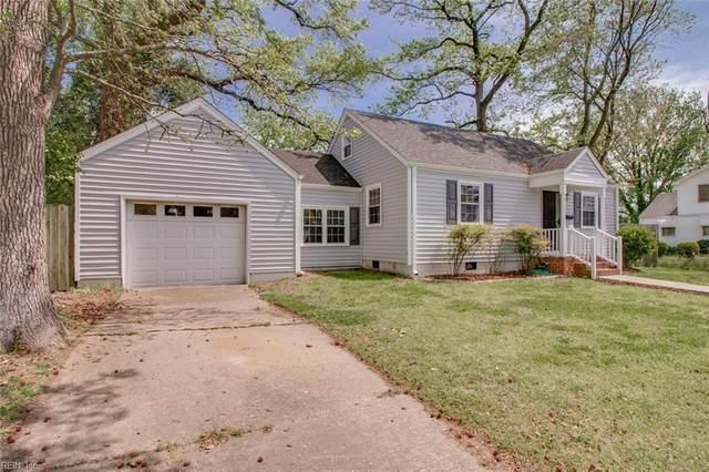 2700 Grandy Ave, Norfolk, VA 23509 (#10372084) :: Team L'Hoste Real Estate