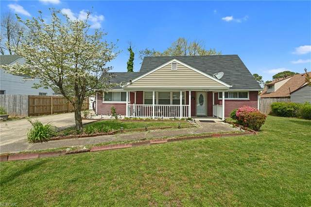 1828 Hartford Dr, Norfolk, VA 23518 (#10372099) :: Momentum Real Estate