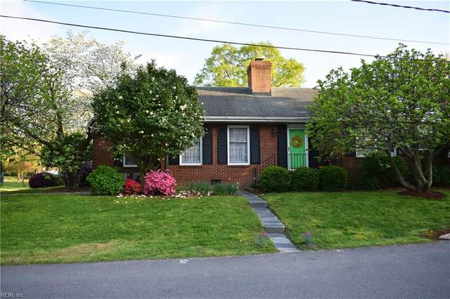 1457 Graydon Pl, Norfolk, VA 23507 (#10372107) :: Berkshire Hathaway HomeServices Towne Realty