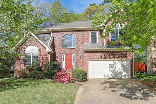 103 Compass Ct, York County, VA 23693 (#10372109) :: The Kris Weaver Real Estate Team