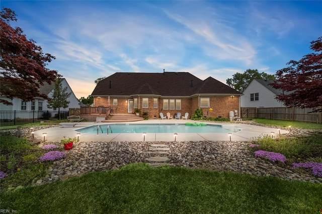 653 Corby Glen Ave, Chesapeake, VA 23322 (#10372110) :: Team L'Hoste Real Estate