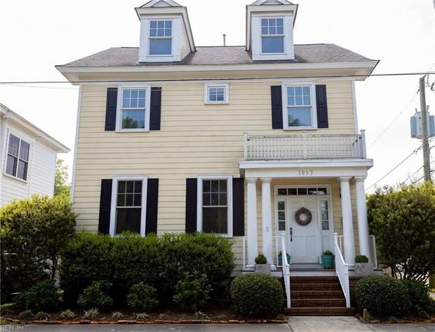1057 Spratley St, Portsmouth, VA 23704 (#10372114) :: Momentum Real Estate