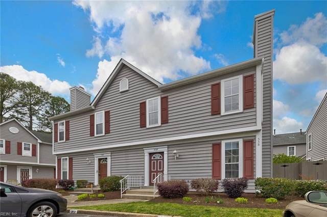 538 Englehard Dr, Virginia Beach, VA 23462 (MLS #10372115) :: AtCoastal Realty