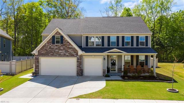 113 Freedom Ln, Suffolk, VA 23434 (#10372127) :: Berkshire Hathaway HomeServices Towne Realty