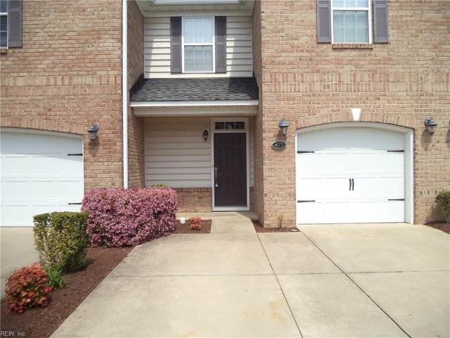 472 Fieldstone Glen Way, Virginia Beach, VA 23454 (#10372136) :: RE/MAX Central Realty
