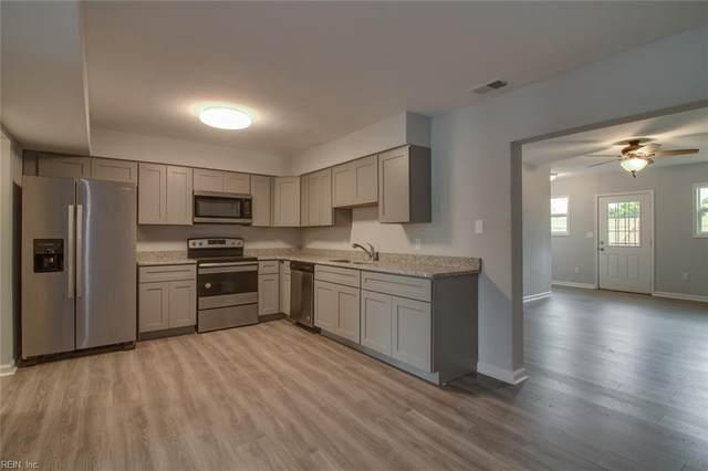 1126 Old Clubhouse Rd, Virginia Beach, VA 23453 (MLS #10372138) :: AtCoastal Realty