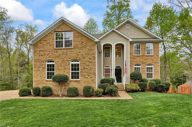 414 Spinnaker Way, York County, VA 23185 (#10372142) :: Atkinson Realty
