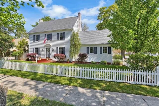 13 Afton Pw, Portsmouth, VA 23702 (#10372143) :: Momentum Real Estate