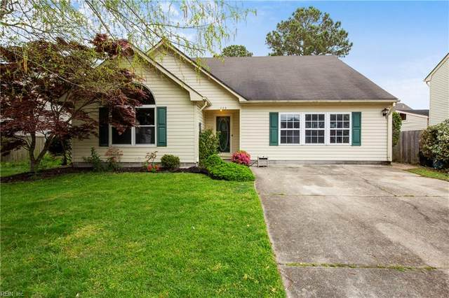 1209 Mondrian Loop, Virginia Beach, VA 23453 (#10372155) :: The Kris Weaver Real Estate Team