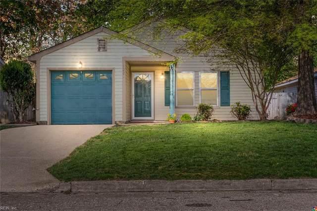 1220 Brookside Lndg, Chesapeake, VA 23320 (#10372163) :: Momentum Real Estate