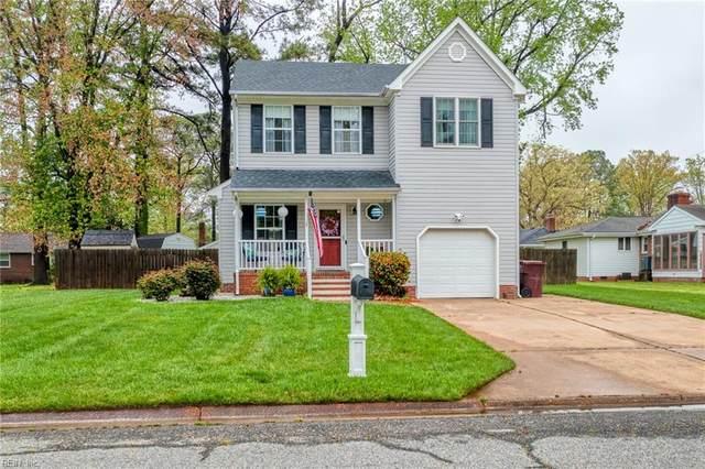 929 Costa Ave, Chesapeake, VA 23320 (#10372168) :: Judy Reed Realty