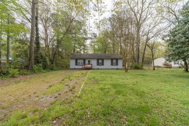 9221 Davenport Rd, Gloucester County, VA 23061 (#10372173) :: Berkshire Hathaway HomeServices Towne Realty
