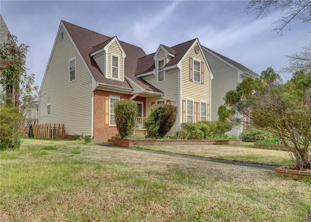 2812 Gate House Rd, Norfolk, VA 23504 (#10372174) :: Atkinson Realty