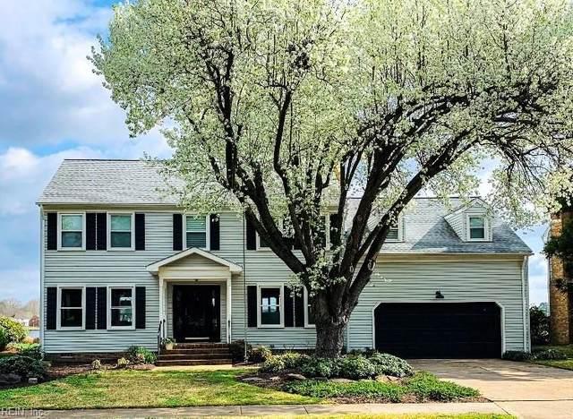 1541 Lake James Dr, Virginia Beach, VA 23464 (#10372175) :: Crescas Real Estate
