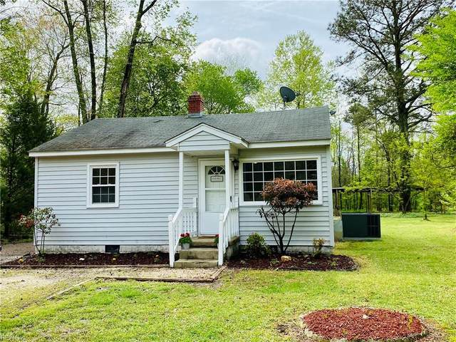 301 Benton Rd, Suffolk, VA 23434 (#10372177) :: Berkshire Hathaway HomeServices Towne Realty