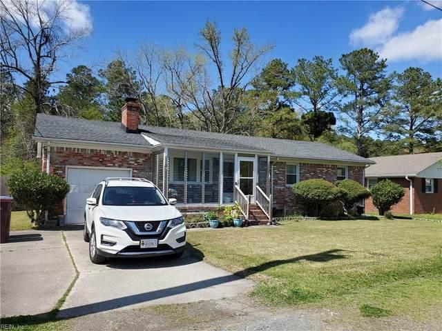 276 Fernwood Farms Rd, Chesapeake, VA 23320 (#10372178) :: Momentum Real Estate