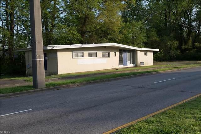 1477 Norview Ave, Norfolk, VA 23513 (#10372186) :: Kristie Weaver, REALTOR