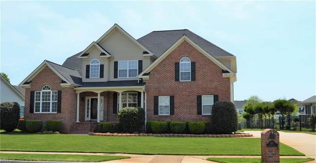 1217 Graver Ln, Chesapeake, VA 23322 (#10372190) :: Berkshire Hathaway HomeServices Towne Realty
