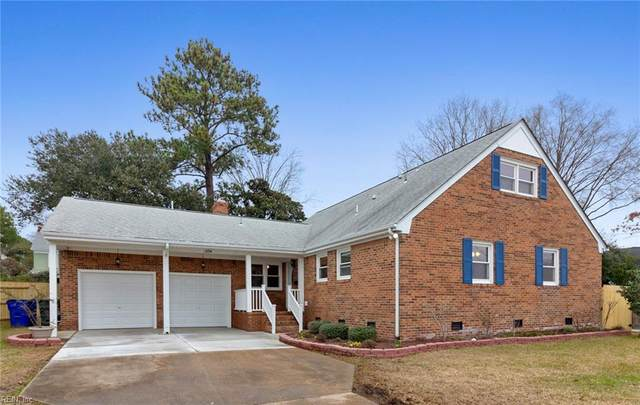 1234 Richmond Cres, Norfolk, VA 23508 (#10372203) :: Rocket Real Estate