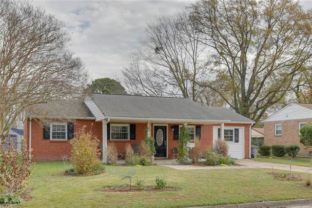 704 Kings View Ct, Hampton, VA 23669 (#10372204) :: Austin James Realty LLC