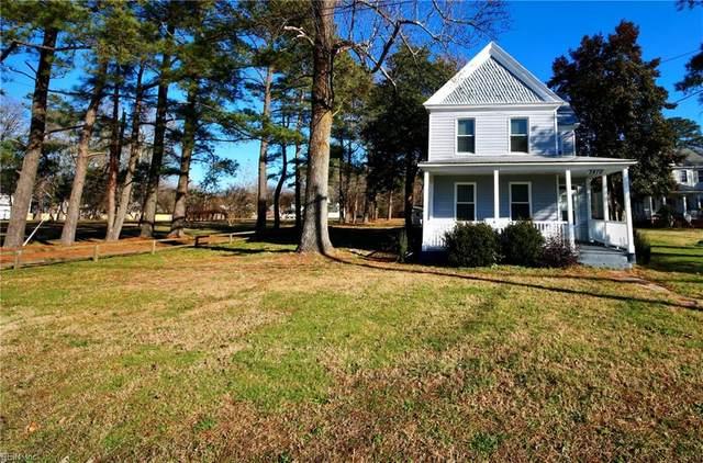 3410 Big Bethel Rd, York County, VA 23693 (#10372205) :: Crescas Real Estate