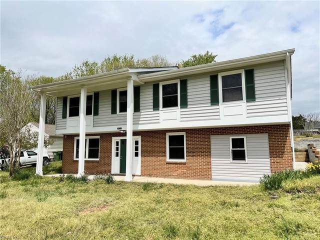 6637 Kimberly Dr, Gloucester County, VA 23061 (#10372210) :: Momentum Real Estate