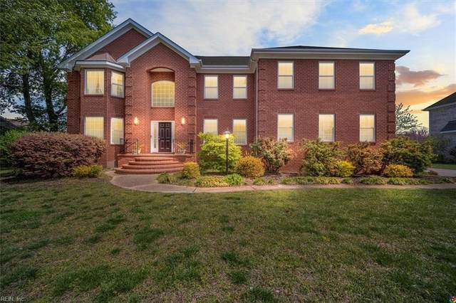 4056 Church Point Rd, Virginia Beach, VA 23455 (#10372214) :: Crescas Real Estate