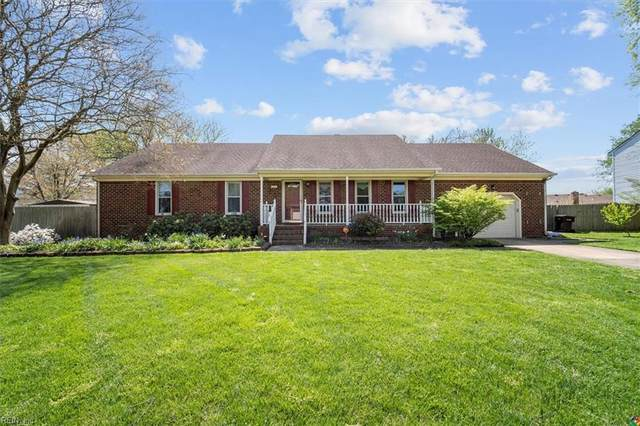 1321 Pamlico Blvd, Chesapeake, VA 23322 (#10372229) :: Team L'Hoste Real Estate