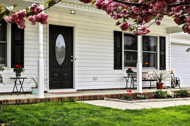 762 Terrace Dr, Newport News, VA 23601 (#10372230) :: Abbitt Realty Co.