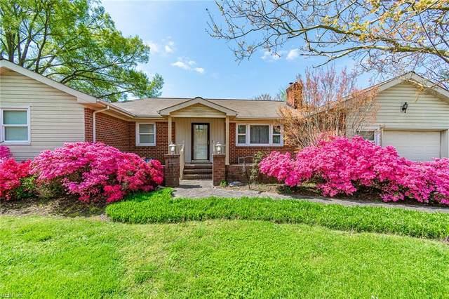 5017 Bellamy Manor Dr, Virginia Beach, VA 23464 (#10372231) :: Team L'Hoste Real Estate