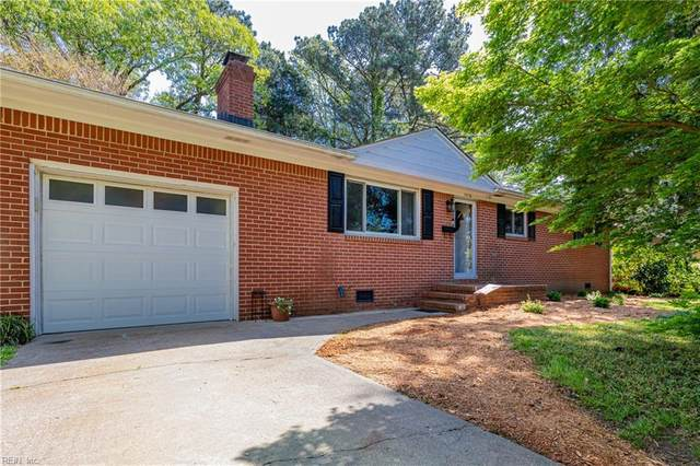 1412 Dermott Ave, Virginia Beach, VA 23455 (#10372239) :: The Bell Tower Real Estate Team