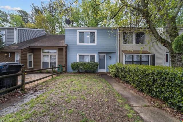 223 Thalia Trace Dr, Virginia Beach, VA 23452 (#10372251) :: Berkshire Hathaway HomeServices Towne Realty