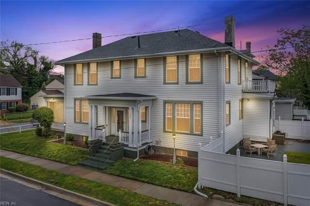 329 Stafford St, Norfolk, VA 23523 (#10372252) :: Crescas Real Estate