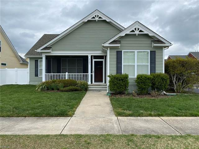 2101 Olmstead Ln, Virginia Beach, VA 23456 (#10372272) :: Avalon Real Estate