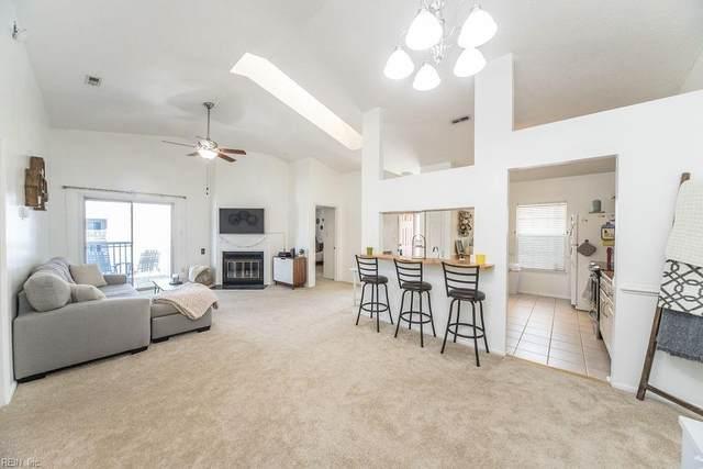 2128 Retreat Ct, Virginia Beach, VA 23454 (#10372276) :: Crescas Real Estate