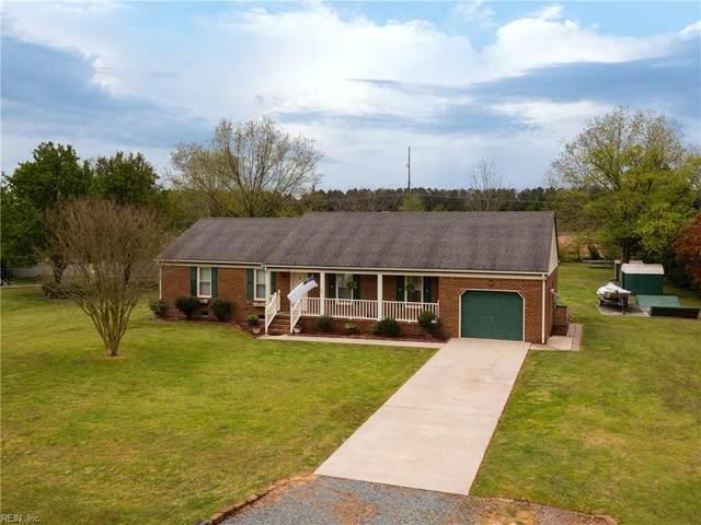 138 Quail Run Dr, Currituck County, NC 27958 (#10372278) :: Rocket Real Estate